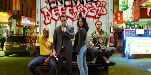 Os Defensores ganha trailer narrado por Stan Lee!