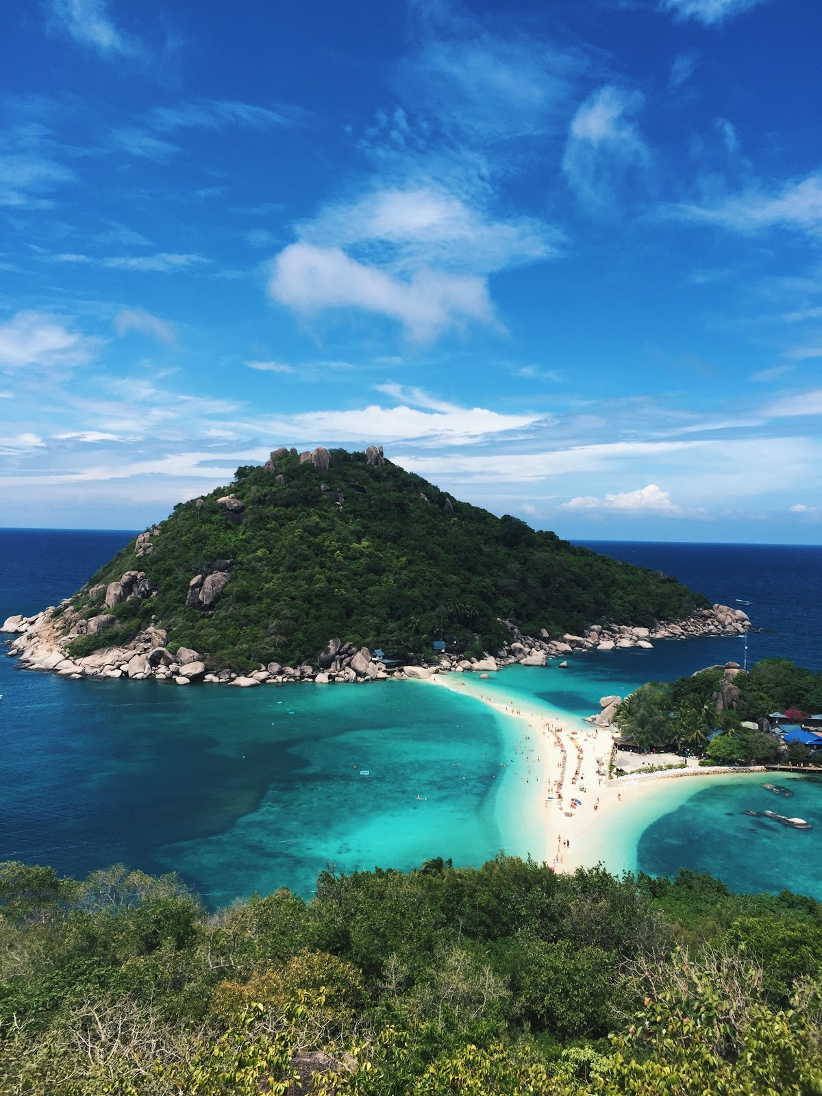 Koh Tao, Thailand Travel Guide - Petite Side Of Style-2326