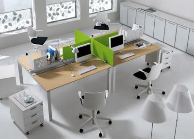 Kenyamanan Berbelanja Perabotan Kantor di IKEA