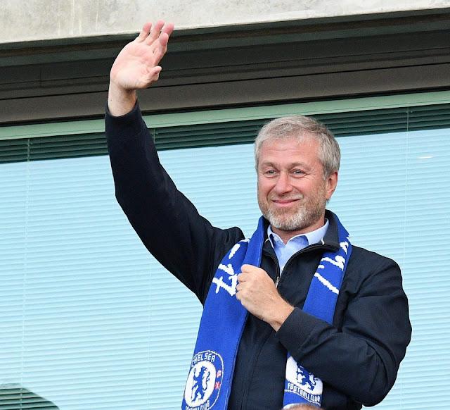 Diego Costa Begs Chelsea Owner Roman Abramovich