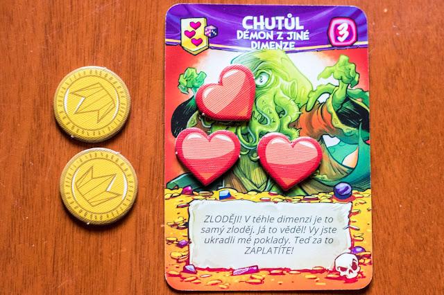 recenze hry Lotři