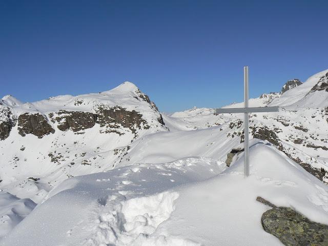 Monte delle Galline Ph: Luca Pedoja