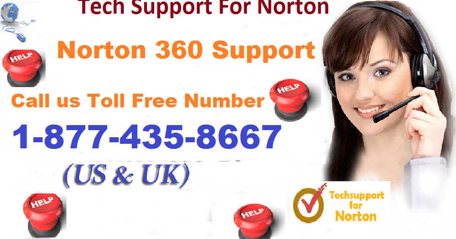 Get 24x7 Norton 360 Support Norton Tech Support Number