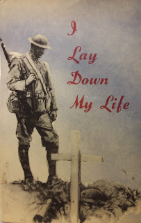 I Lay Down My Life Biography of Joyce Kilmer by Harry J Cargas ...