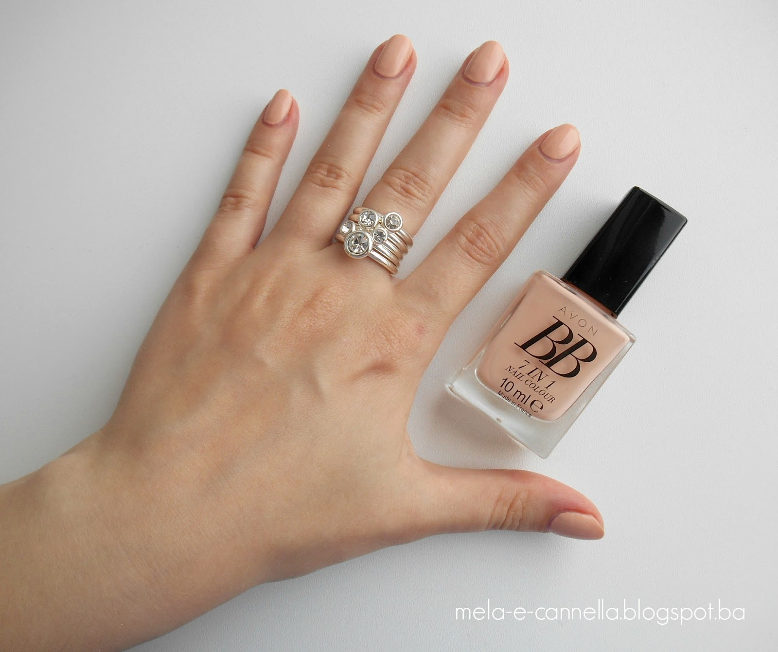 Nail Experts And Spa Website