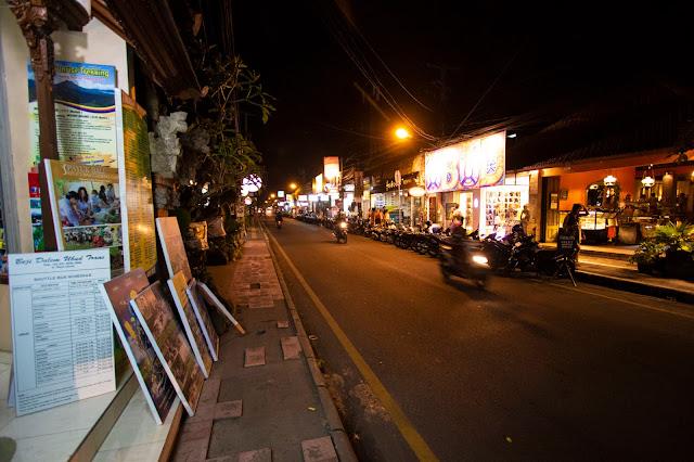 Ubud-Bali