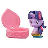 My Little Pony Blind Bags, Confetti Twilight Sparkle Seapony Cutie Mark Crew Figure