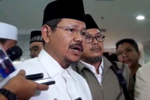 Saksi Bilang Jubir HTI tidak Pernah Ceramahnya Menyinggung Pembubaran NKRI