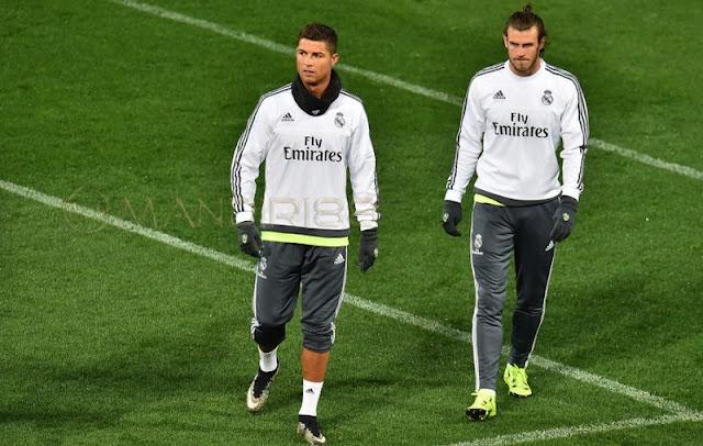 Real Madrid Akan Jual Gareth Bale
