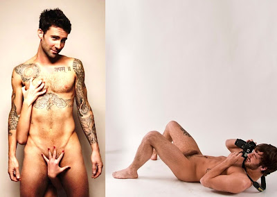 ricky martin exposed cock