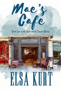 Mae's Cafe (Elsa Kurt)