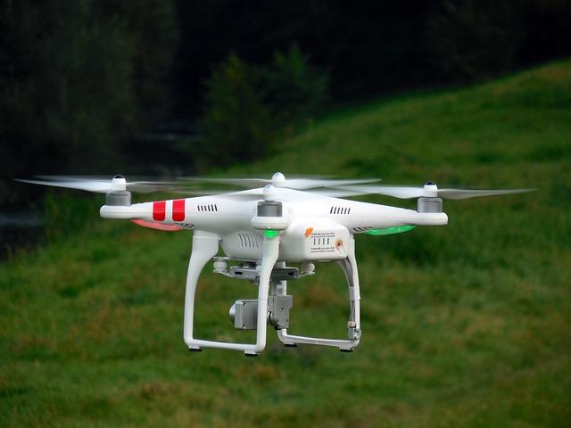 Gambar Drone