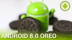 Android Oreo rediseña reorganiza