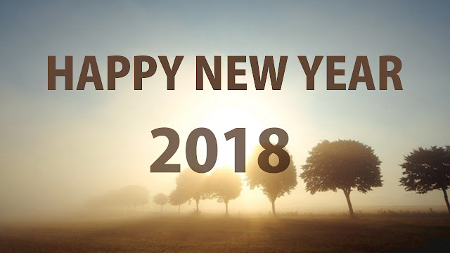 images of happy new year 2018