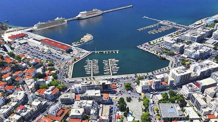 Ανάπτυξη για το λιμάνι και την πόλη της Καβάλας