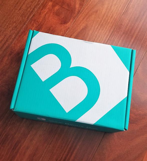 Your Bijoux Box November 2017
