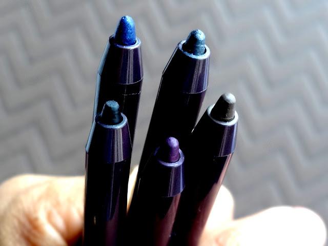 Osmosis Color Eye Pencils