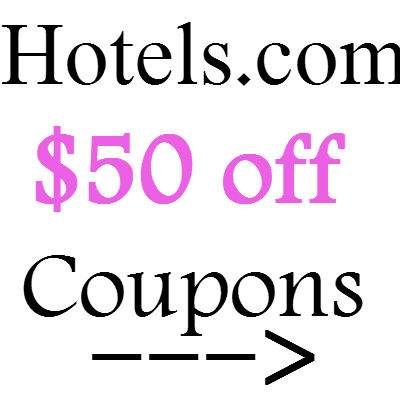 Hotels.com Discount Code January 2016, February 2016