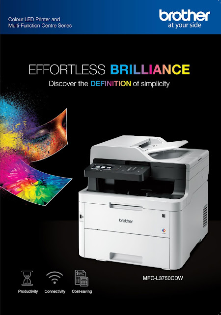 Brother LED Printers