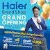 """ไฮเออร์ เปิดตัว """"Haier Brand Shop"""" สาขาใหม่ ใหญ่ที่สุดในอาเซียน"""