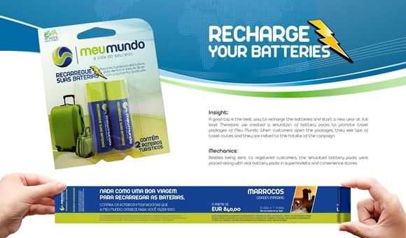 Naładuj swoje baterie