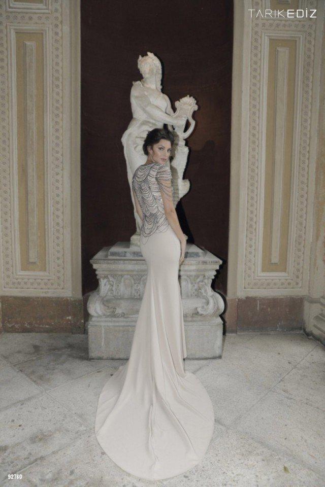 modas de vestidos de novia