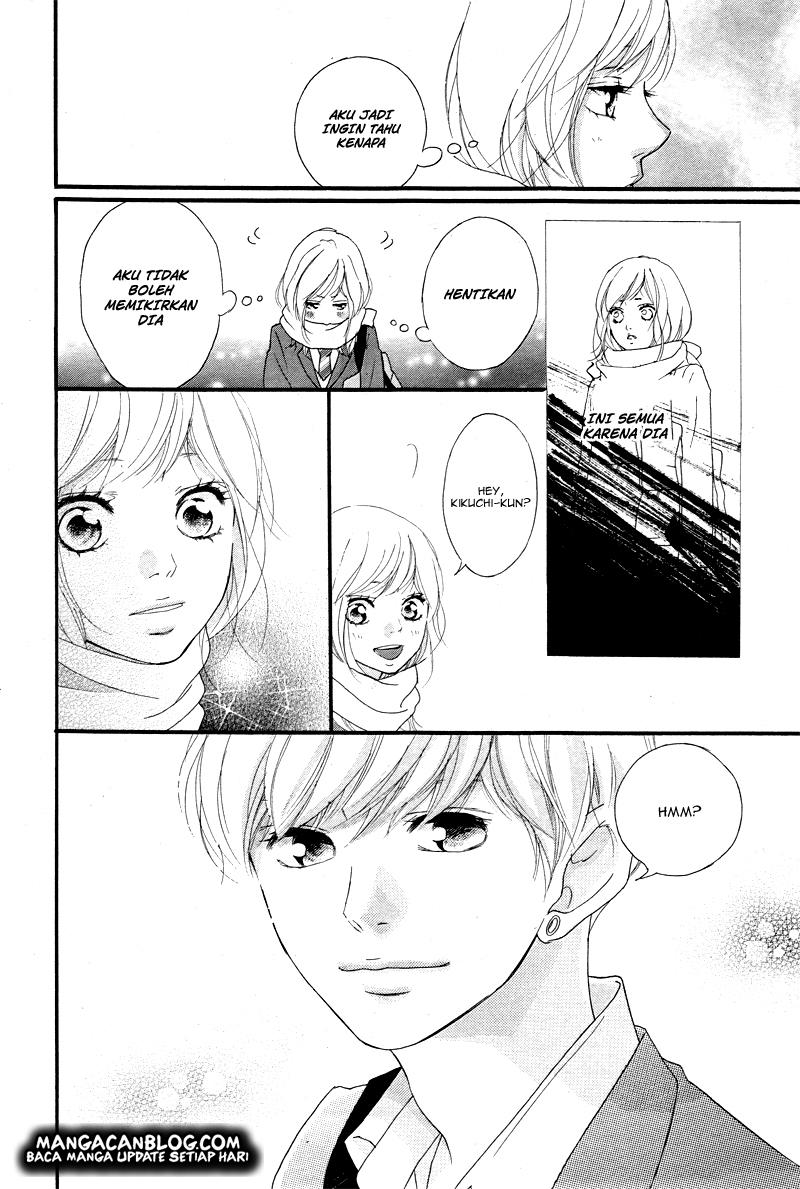 Ao Haru Ride Chapter 35-23