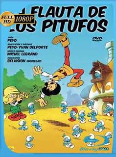 La flauta de los pitufos (1976) HD [1080p] Latino [Mega] dizonHD