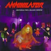 [1999] - Criteria For A Black Widow