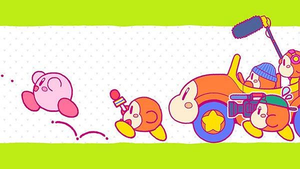 Nos enseñan muchas cosas de Kirby, ¡celebra el 25 aniversario de la bola rosa a lo grande!