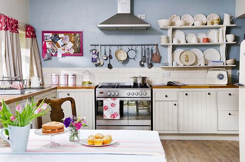Idea Untuk Kabinet Dapur Sendiri Koleksi Resepi Sedap