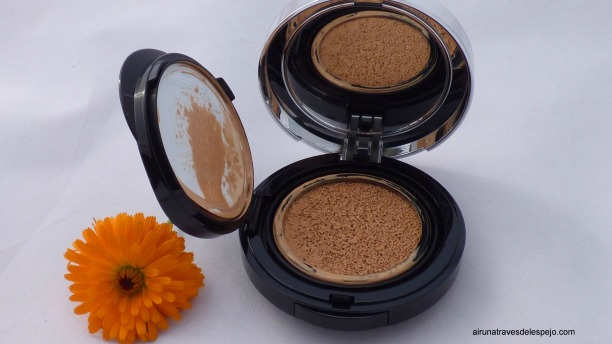 maquillaje foundation isadora
