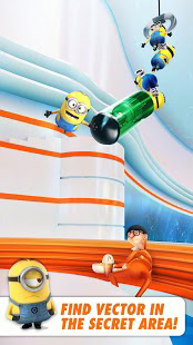 Despicable Me Full version