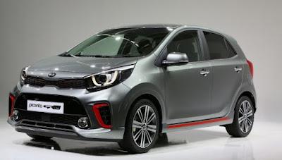 Kumpulan Harga Mobil Kia Pasaran Terbaru Edisi April 2017