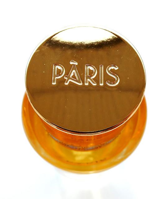 PARIS A LA PLUS BELLE - Eau de Parfum - Chypré Lumineux