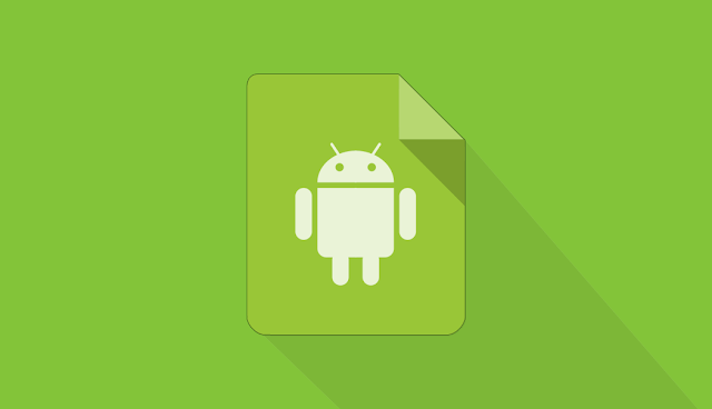 Cara Install File Apk Android