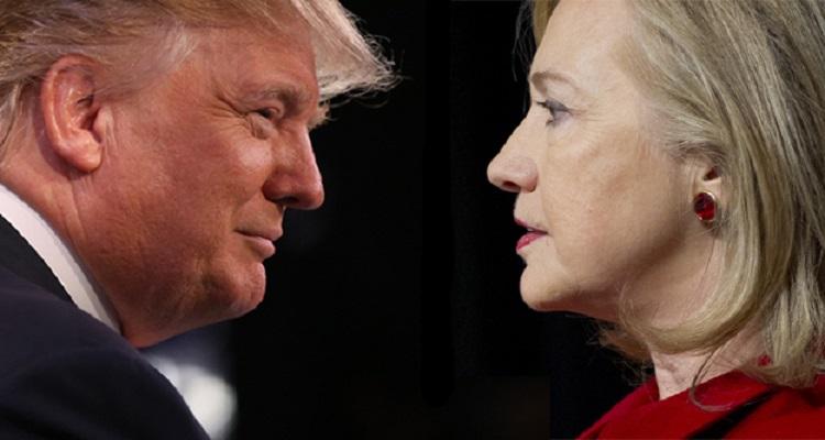 فوز دونالد ترامب مرشح الحزب الجمهوري للانتخابات الرئاسية الأمريكية لعام 2016