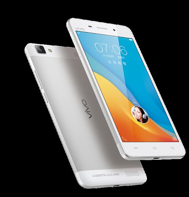 Harga Vivo Y37, Handphone Android Vivo Terbaru
