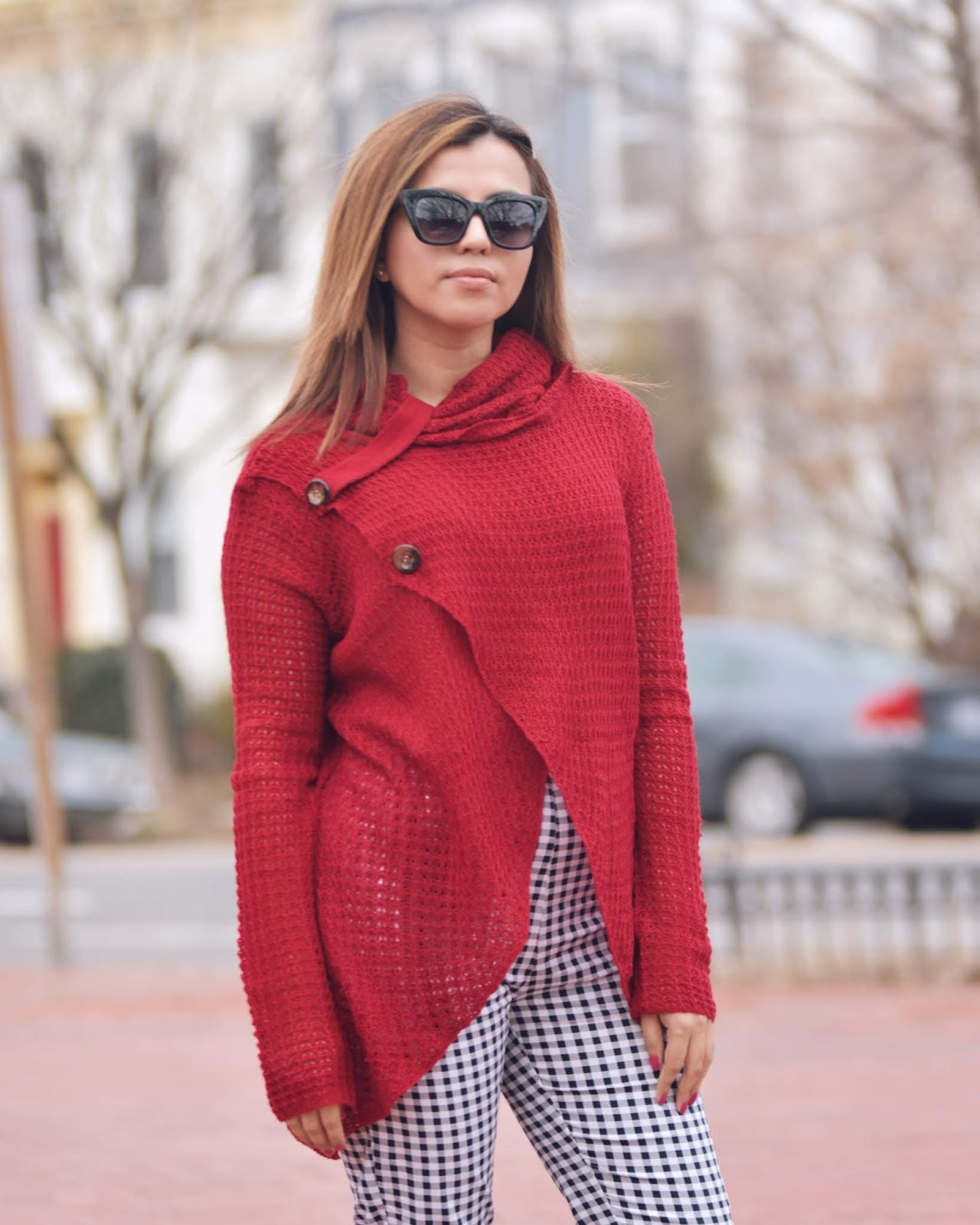 Goodbye Winter-MariEstilo-lookoftheday-fashionblogger-streetstyle-moda-