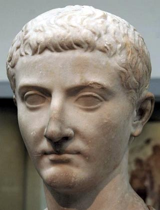 Image result for suetonius