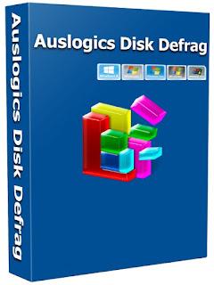 Auslogics Disk Defrag Pro v4.7.0.0 + Serial [MEGA]