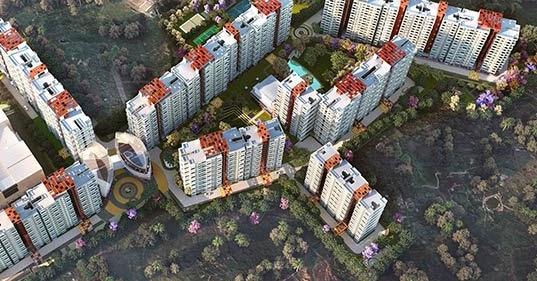 Salarpuria Flats for Sale in Bangalore