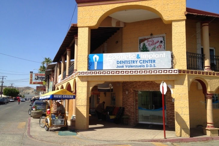 Dental Tourism News Co Los Algodones Dentists Popular