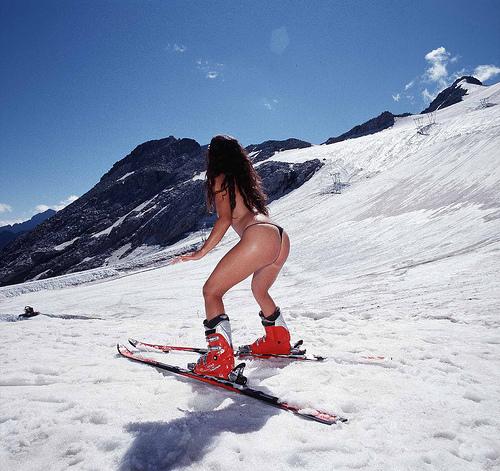 Ski Porn 5
