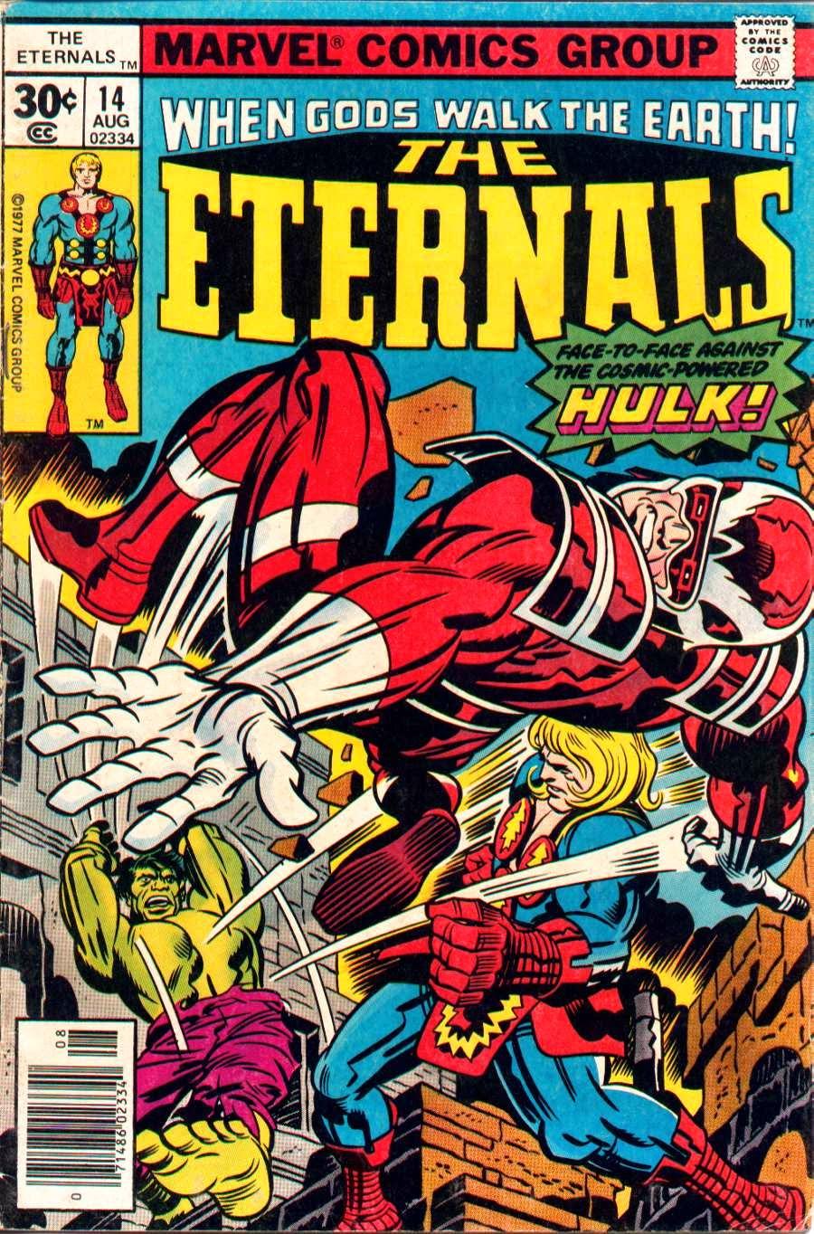 the eternals - photo #11