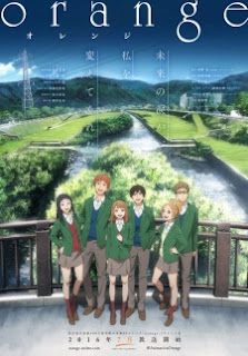 Download Orange Subtitle Indonesia (Batch)