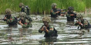 Divisi Siliwangi, legenda pasukan setia dari Jawa Barat