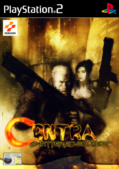 SHATTERED PS2.ISO CONTRA - BAIXAR SOLDIER