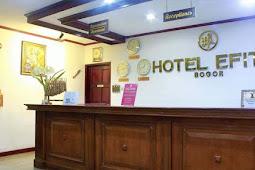 Lowongan Kerja Hotel Efita Bogor