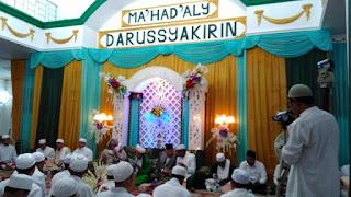 Haul Syeikh Abdul Qadir Al Jailani